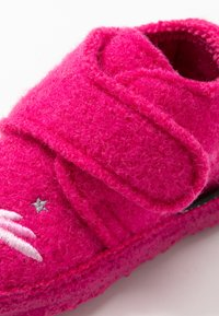 Nanga - LITTLE UNICORN - Slippers - rosa - 2