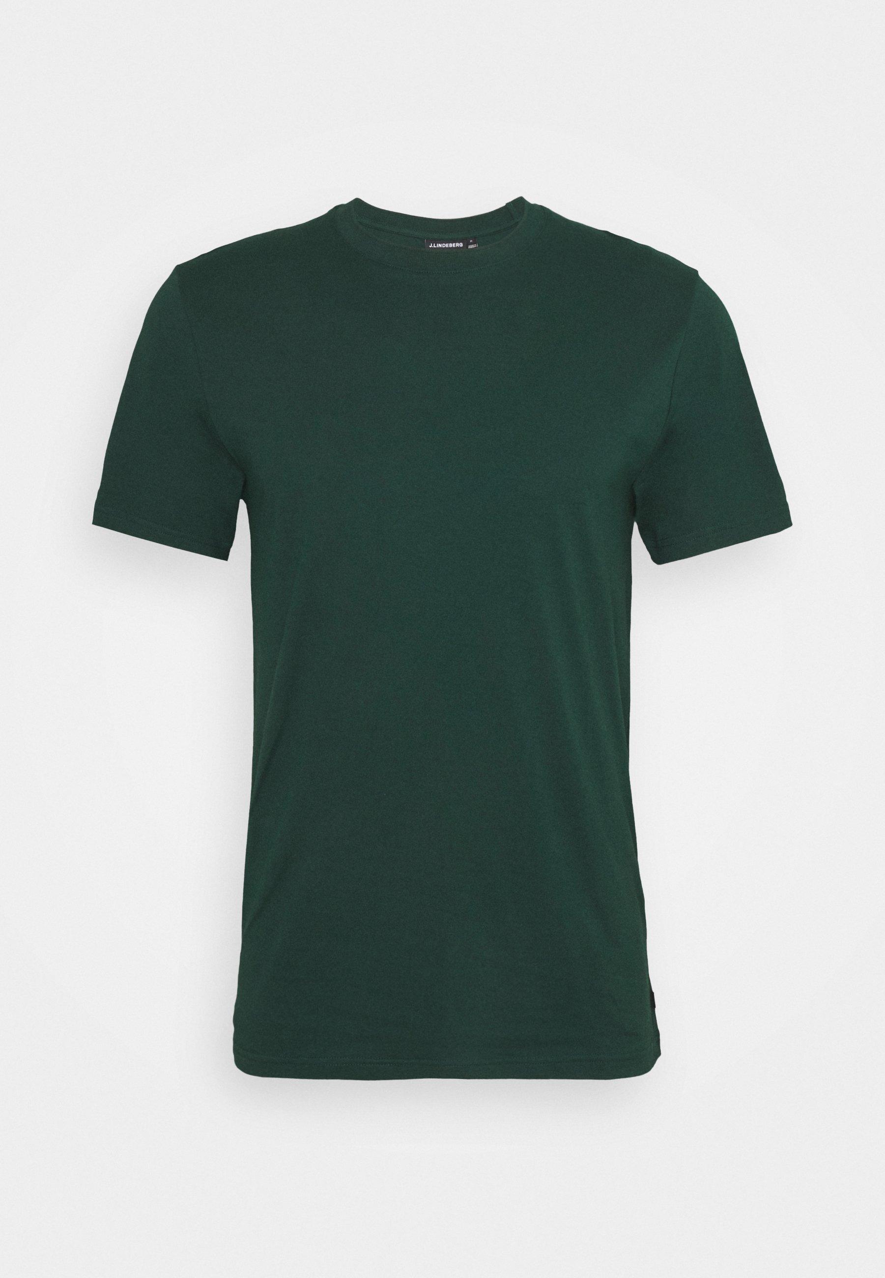 Men SILO - Basic T-shirt