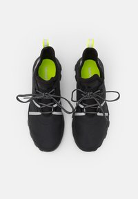 Timberland - BROOKLYN OXFORD - Sneakers - black - 3