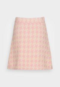 sandro - Mini skirt - rose - 1