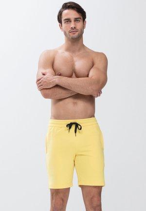 Pyjama bottoms - sunlight