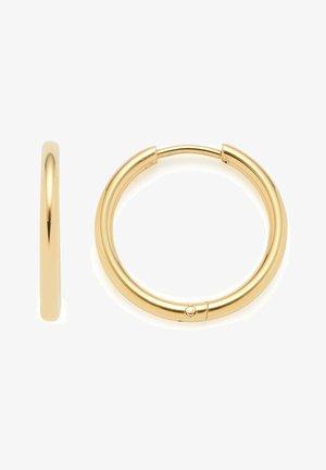 GOLD ALIDA BEAUTY'S - Earrings - gold