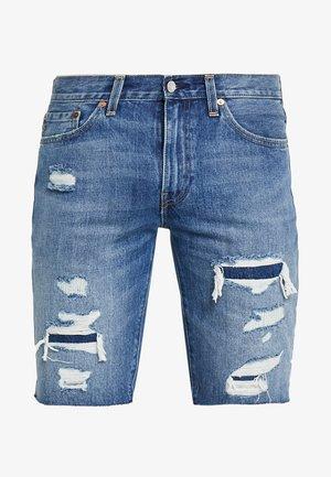 511™ SLIM CUTOFF - Short en jean - hendersonville