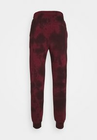 Another Influence - LEX  - Tracksuit bottoms - burgundy - 6