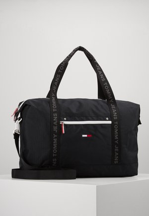 COOL CITY DUFFLE - Torba weekendowa - black