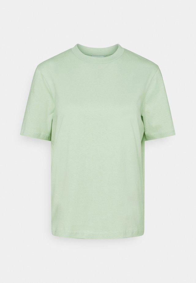 GAURE - T-shirt print - green