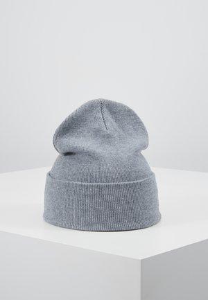 Czapka - dark gray