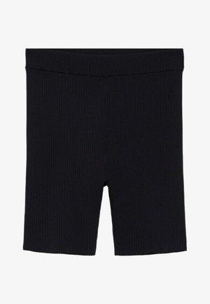 NANET - Shorts - schwarz