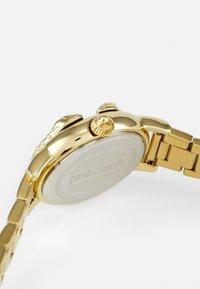 Just Cavalli - SNAKE WATCH - Watch - gold-coloured - 2