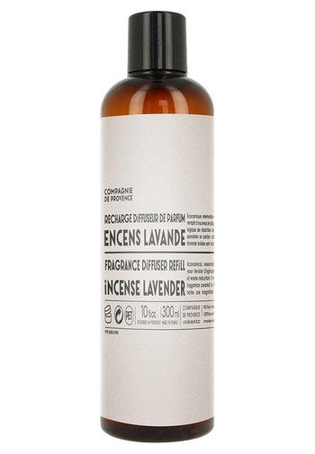 FRAGRANCE DIFFUSER REFILL - Home fragrance - incense lavender