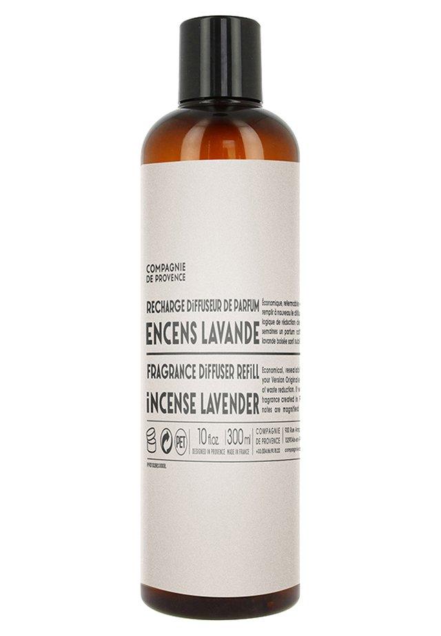 FRAGRANCE DIFFUSER REFILL  - Parfum d'ambiance - incense lavender