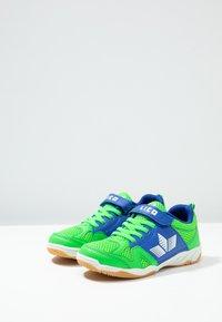 LICO - SPORT - Trainers - grün/blau - 3