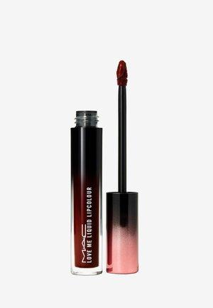 LOVE ME LIQUID LIPCOLOUR - Liquid lipstick - i vote for me