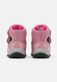 Geox - DINSEY FLANFIL GIRL ABX - Winter boots - rose - 2