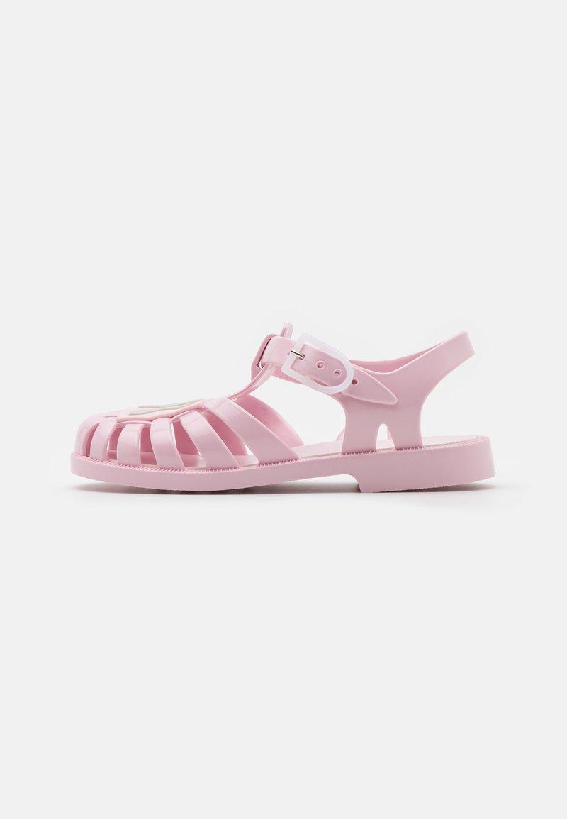 KENZO kids - FILLE  - Sandals - vieux rose