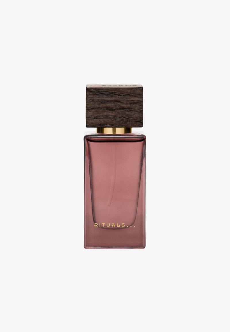 Rituals - TRAVEL - ROSE DE SHIRAZ - Perfumy - -