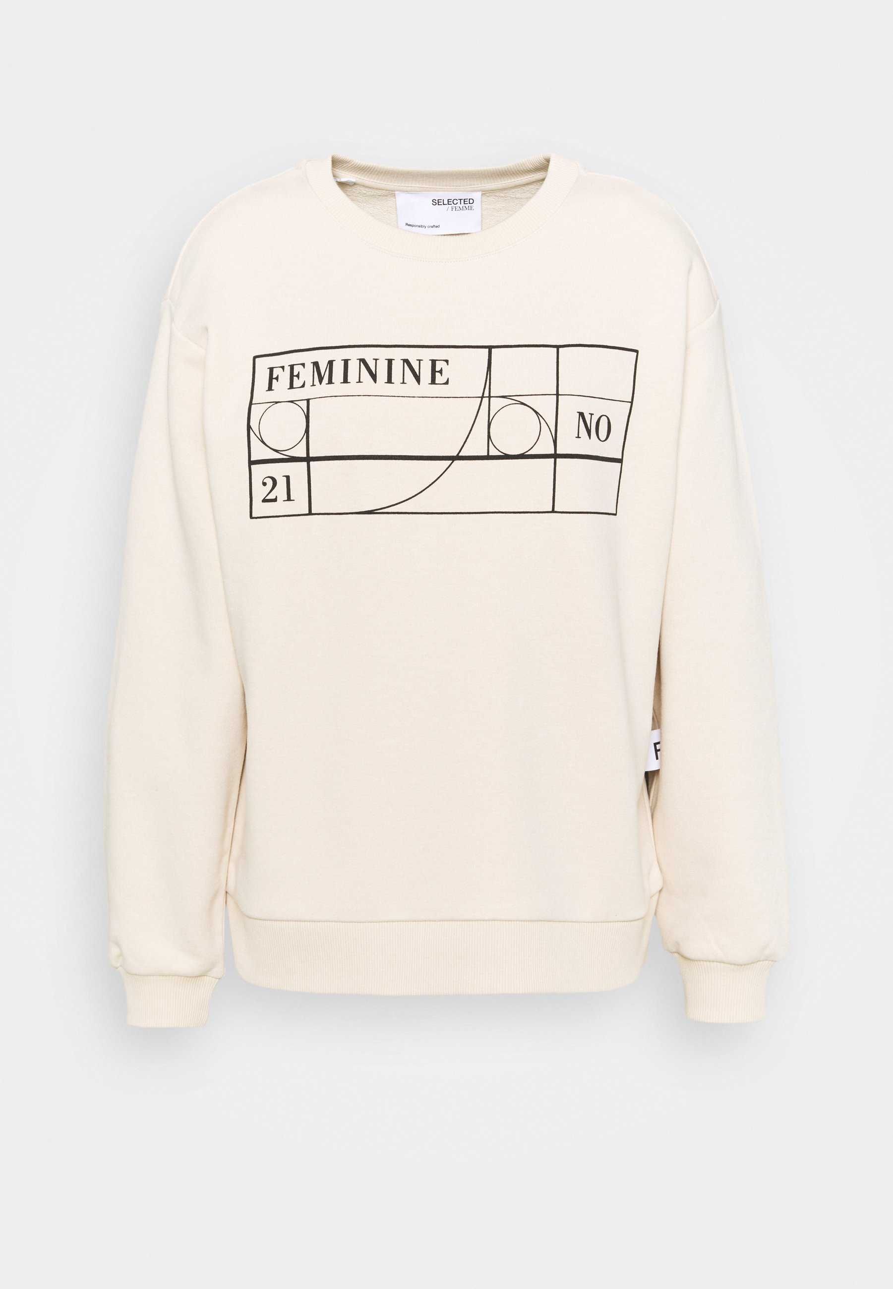 Women SLFCAMI  - Sweatshirt