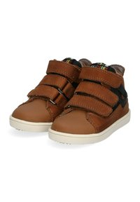 Bunnies - PATRICK PIT  - Baby shoes - brown - 1