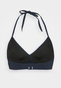 Chantelle - ULTRAMARINE TRIANGLE - Bikini top - nocturnal blue - 1