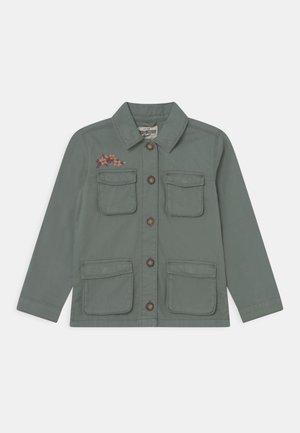 FIELD - Light jacket - green