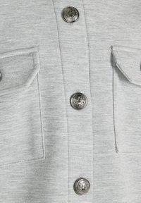 River Island - Summer jacket - grey - 2