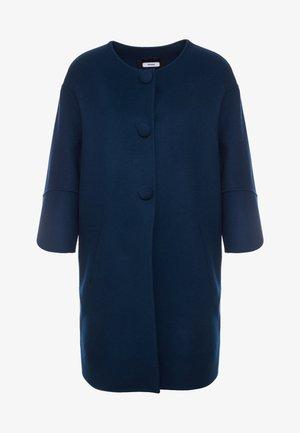 Classic coat - majolica