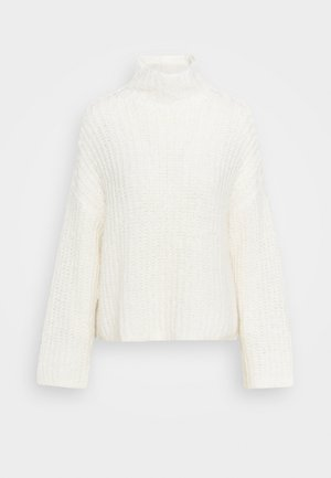 REEVES TURTLENECK  - Trui - whisper white