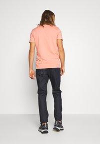 Salewa - AGNER DENIM  - Trousers - light blue jeans - 2