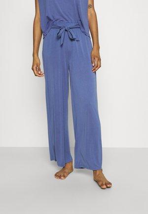 EREN PANTALON - Pyjama bottoms - indigo