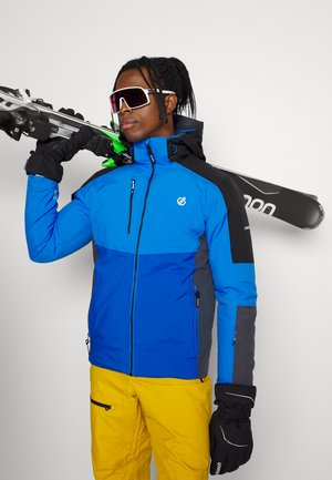 INTERMIT  - Ski jas - green