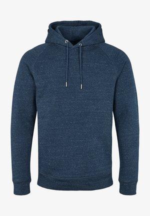 Hoodie - jeans blue