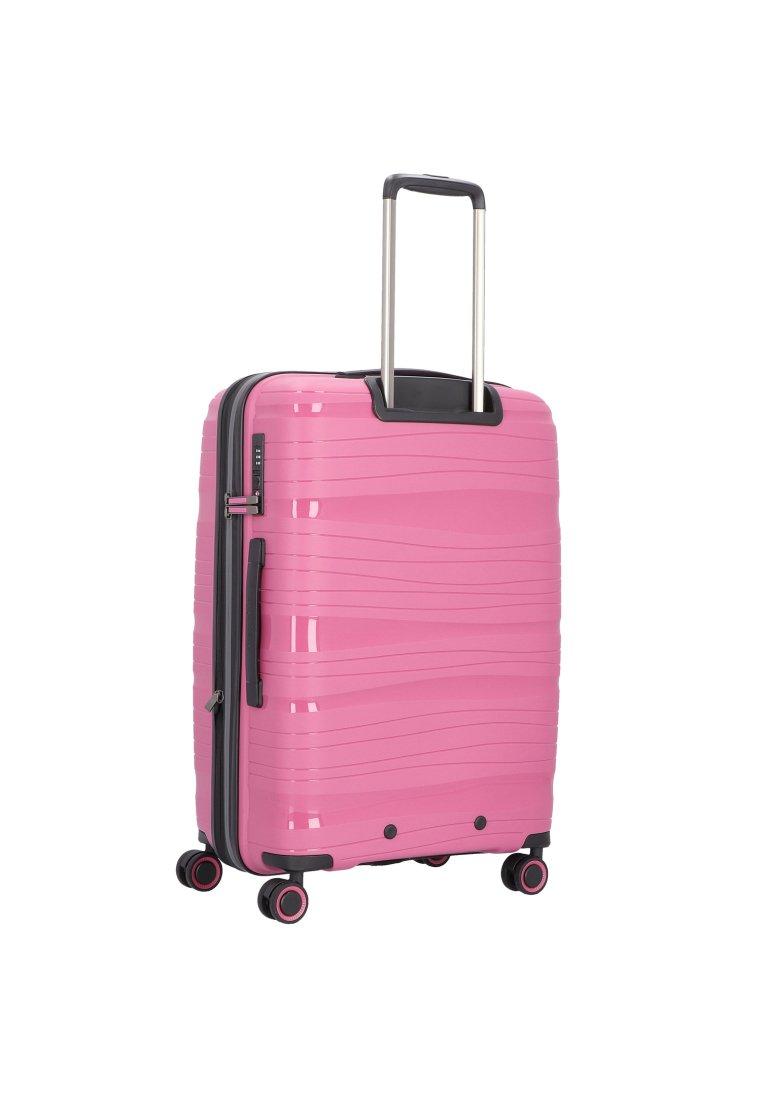 Travelite KOFFERSET 3 TLG - Kofferset - candy/pink - Herrentaschen 76UPN