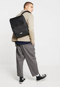 Moleskine - SLIM BACKPACK - Rucksack - black - 1