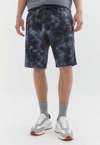 PULL&BEAR - Shorts - grey - 0