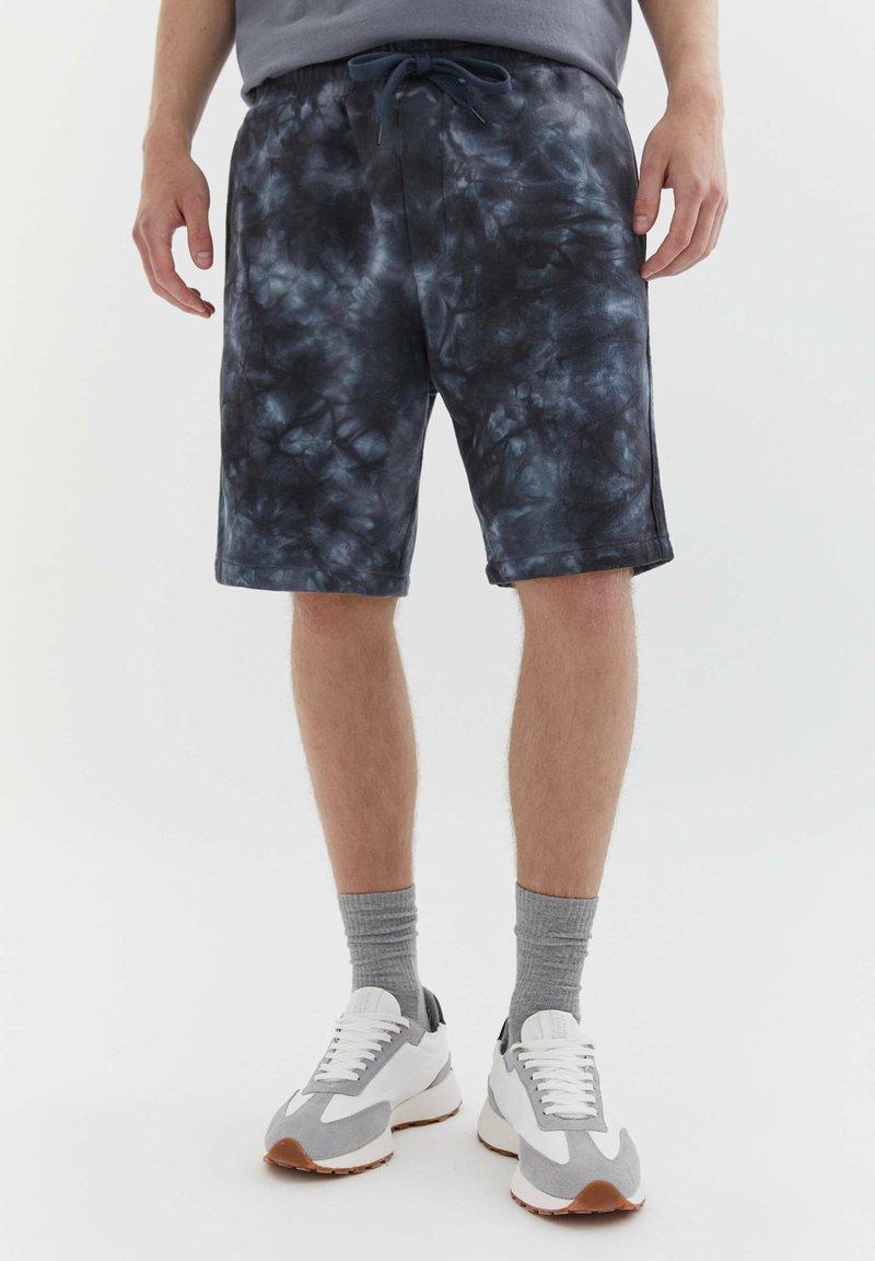 PULL&BEAR - Shorts - grey