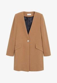 Mango - MERYL - Short coat - mittelbraun - 6