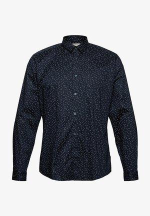 MIT COOLMAX® - Skjorter - navy