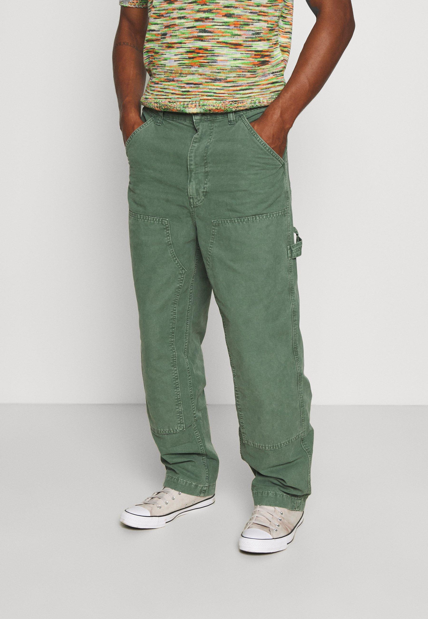 Men WORKWEAR CARPENTER - Cargo trousers