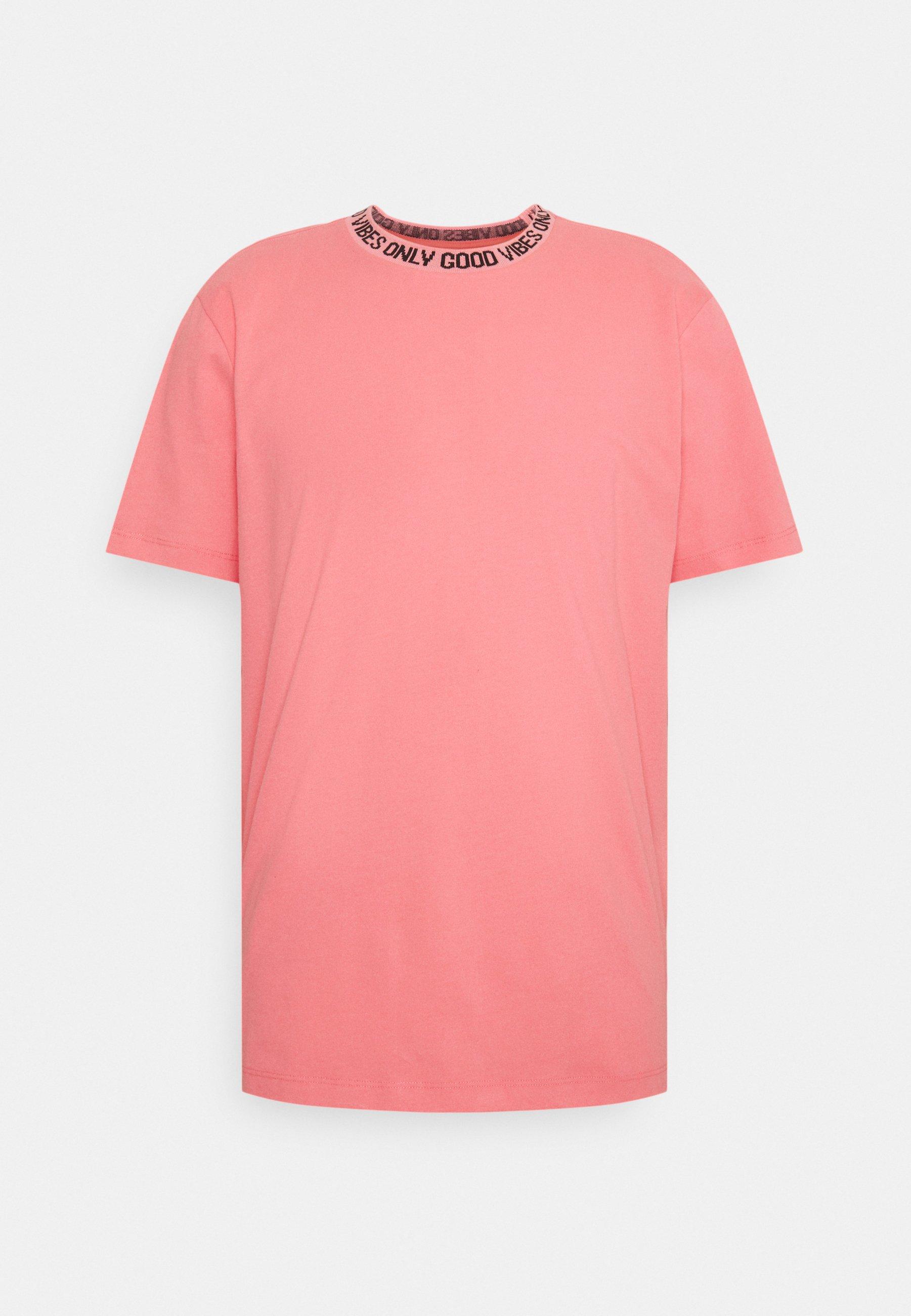 Homme I LIKE TURTLES - T-shirt imprimé