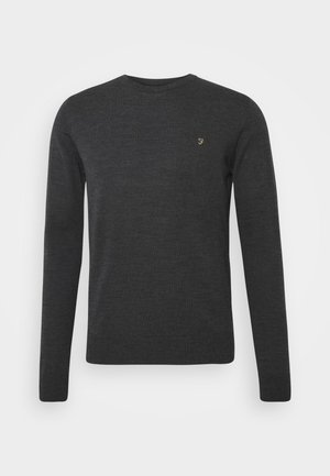 MULLEN  - Pullover - charcoal