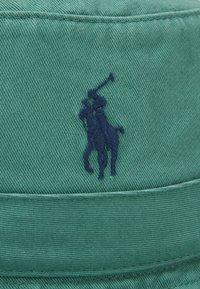 Polo Ralph Lauren - BUCKET HAT UNISEX - Hat - seafoam - 3