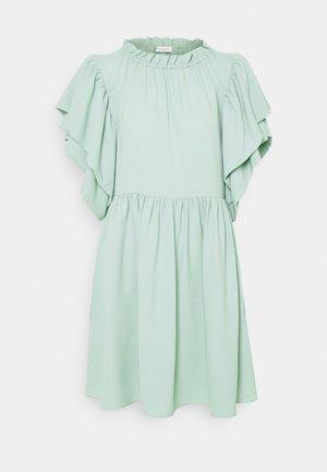 AMELIA - Day dress - pure mint