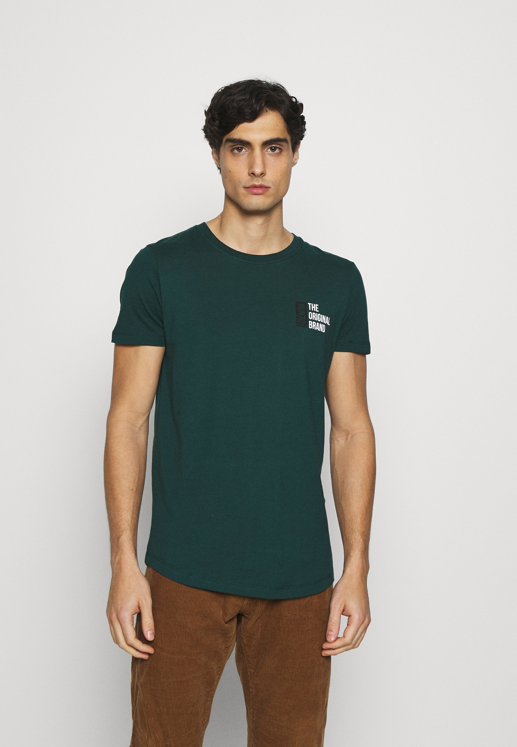 Homme CHESTPRINT - T-shirt imprimé