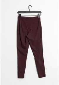 ASOS - Trousers - red - 1