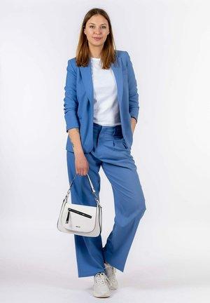 CORINNA - Handbag - white