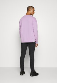 Replay - ANBASS HYPERFLEX RE-USED - Jeans Skinny - black - 2
