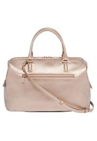 Lipault - MISS PLUME - Handbag - pink gold - 1