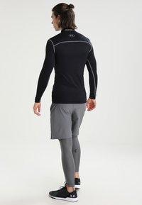 Under Armour - Unterhemd/-shirt - black - 2