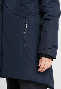 Didriksons - TANJA WOMENS - Parka - dark night blue - 7