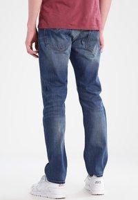 Replay - NEWBILL - Straight leg jeans - blau - 2